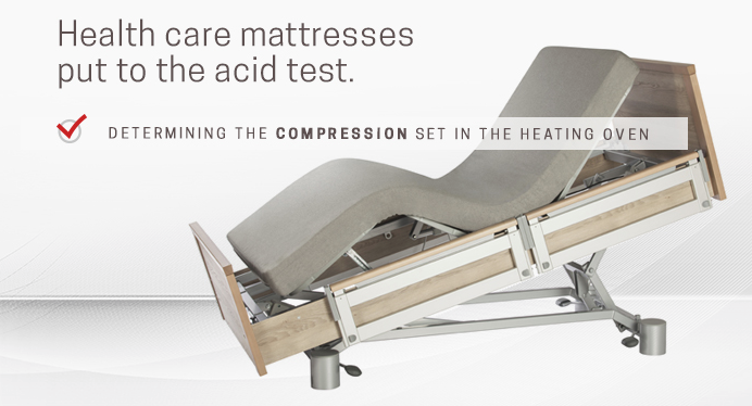 Health Care Mattresses Put To The Acid Test Medical Mattrass Care